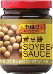 Soy Bean Sauce