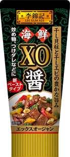 海鮮XO醤(チューブ入り)