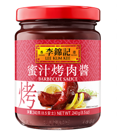 Barbecue Sauce 240G TW