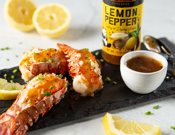 Recipe Grilled Lobster Tail