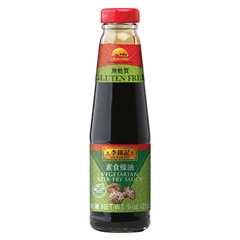 Vegetarian Stir-Fry Sauce, 9 oz (255 g) Bottle