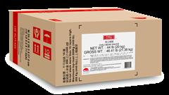 辣豆瓣醬 44 lb Bag in Box