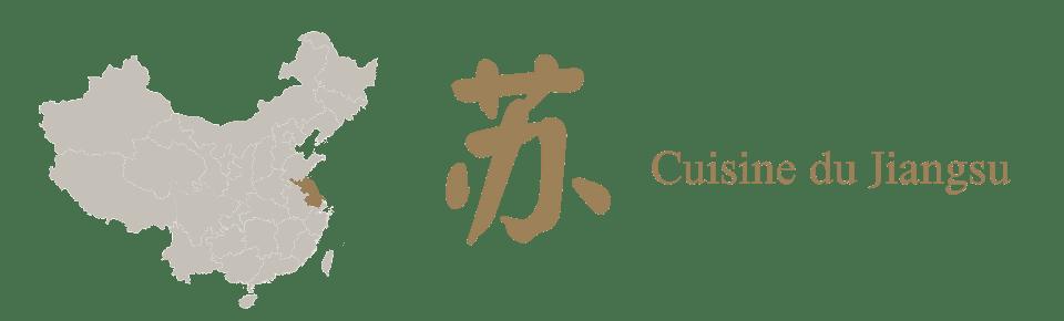 Cuisine du Jiangsu