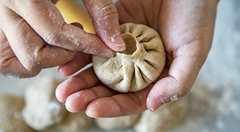 Támmón ăn truyền thống tuyệt vời của Trung Quốc