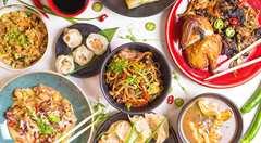 海外廣受歡迎的中國菜