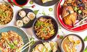 Popular Chinese Cuisines Overseas