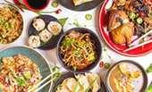 Ẩmthực Trung Quốc phổ biến ở nước ngoài
