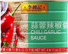 ChiliGarlicSauce 4lb 11oz 213kg 4625in2015