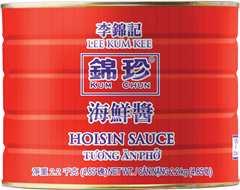 Kum ChunHoisin Sauce 485lb 22kg 4625in