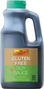 Gluten Free Soy Sauce, 64 fl oz (1.9 L)
