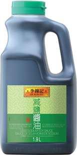 減鹽醬油 64 fl oz