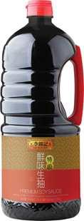 Premium Soy Sauce 59 fl oz