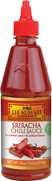 Sriracha Chili 18 oz (1 lb 2 oz) 510 g, Bottle