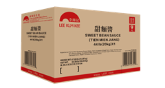 Sweet Bean Sauce Box size