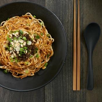 Recipe Sichuan Cold Noodles S
