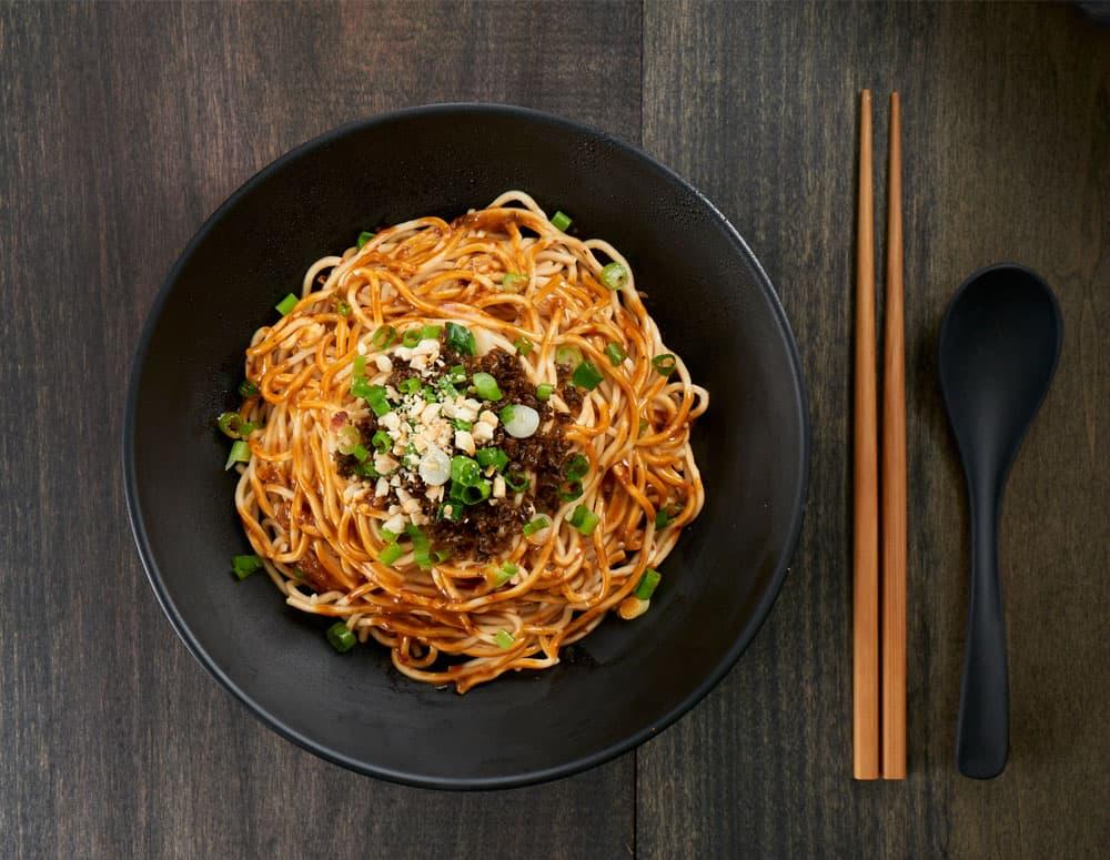 recipe sichuan cold noodles