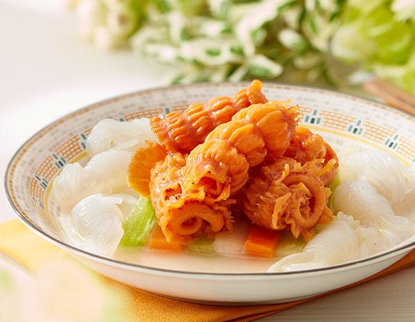 HK_recipe_600_涼拌皮蛋豆腐