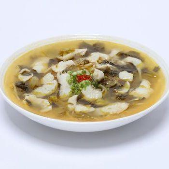 Sauerkraut Fish
