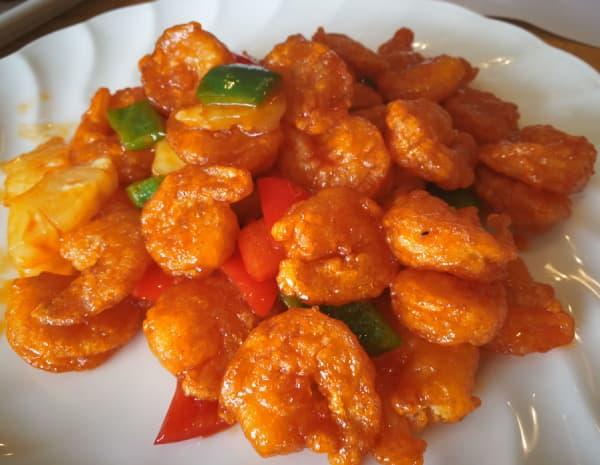 HK_recipe_600_甜酸蝦球