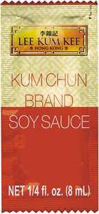 Kum Chun Soy Sauce 0.25 fl oz (8 ml)