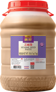 Kum Chun Sesame Seed Paste 7kg