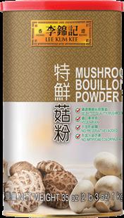 /Mushroom Bouillon Powder 7.1 oz (200 g)