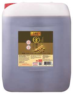 金醬油15KG