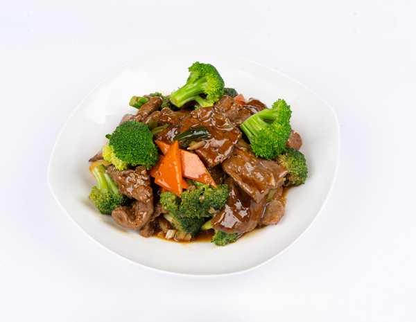 Recipe Broccoli Beef 3