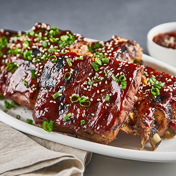 Recipe Hoisin BBQ Ribs S