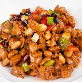 Recipe Kung Pao Chicken 4 S