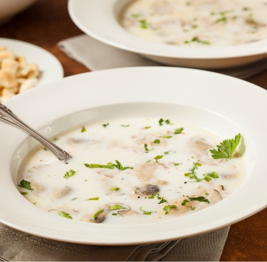 Oyster Stew S