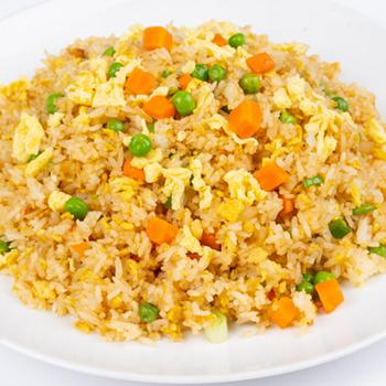Recipe Vegetarian Fried Rice S
