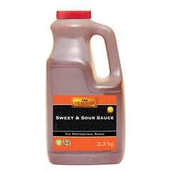 Sweet  Sour Sauce 23kg