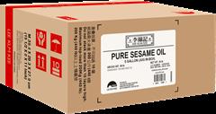 Pure Sesame Oil 5 gal