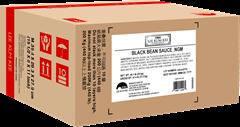 Black Bean Sauce NGM 44lb BIB