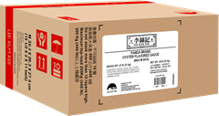 Oyster Flavored Sauce (Panda Brand)