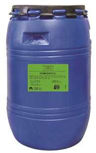 Hoisin (C) 550 lb (249.5 kg), Drum