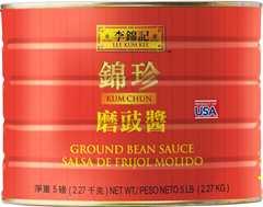 Ground Bean Sauce